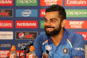 Important to understand opportunity which U19 WC provides: Virat Kohli