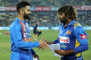 IND vs SL, 1st T20I: Skipper Virat Kohli elects to bowl first in India's first match of 2020