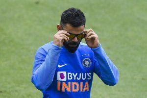 Virat Kohli in line to overtake Rahul Dravid's record on catches