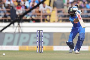 IND vs AUS, 2nd ODI: A Virat Kohli hundred at Rajkot will help him surpass these three records