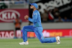 NZ vs IND: India have only beaten New Zealand once while chasing