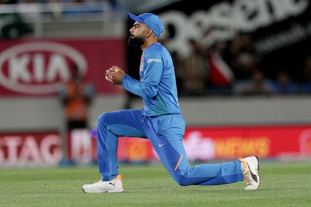 NZ vs IND, India, New Zealand, Auckland, Eden Park Stadium, Virat Kohli