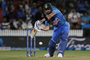 NZ vs IND, 3rd T20I: Skipper Virat Kohli adds another feather to cap, goes past MS Dhoni