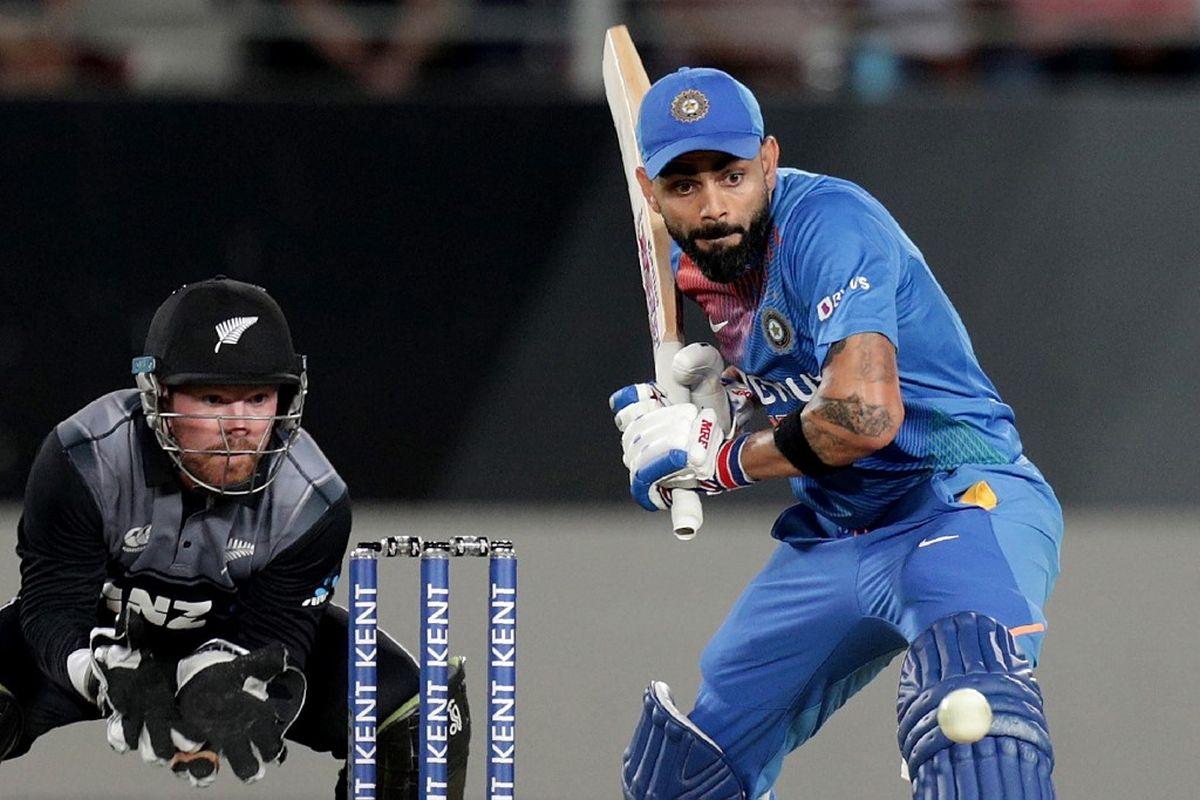 Virat Kohli, MS Dhoni, NZ vs IND, New Zealand, India