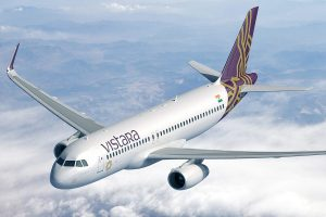 Vistara aims to operate some economy class aircraft in next 3 years