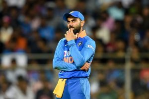IND vs AUS: Wankhede defeat not the first time India lost by 10 wickets in ODI Cricket