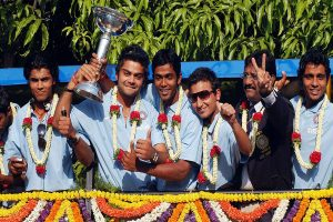 ICC U19 World Cup 2020: Find out the complete schedule of India matches