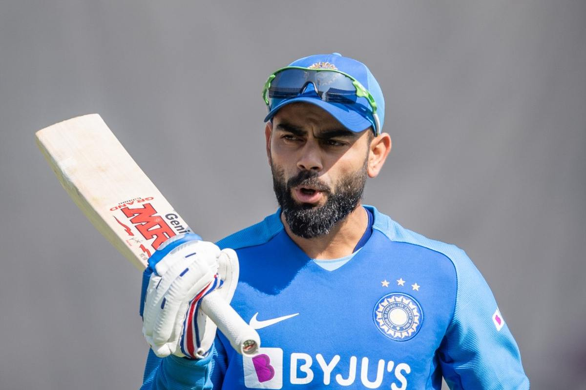 NZ vs IND: Virat Kohli wants to land directly at the stadiums