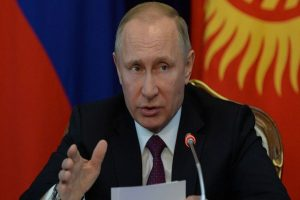 Vladimir Putin pitches major constitutional changes, names new PM