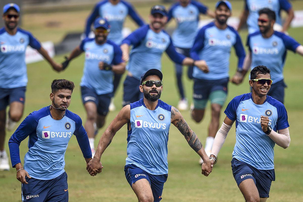 IND vs AUS, India, Australia, Aaron Finch, Virat Kohli