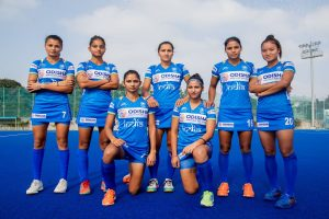 This is the golden period for women's hockey in India: Navneet Kaur