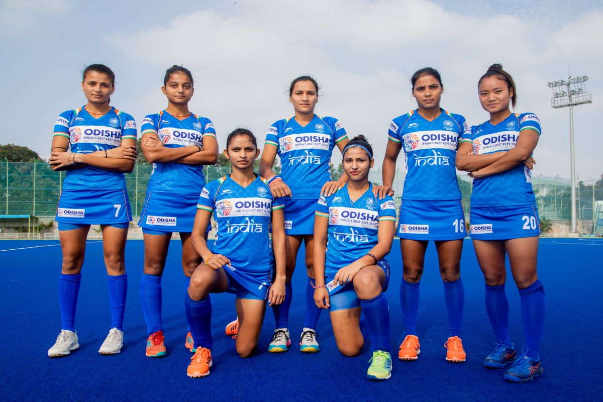 COVID-19, India Women's Hockey Team, Sjoerd Marijne