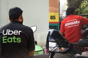 Zomato acquires Uber Eats India for around Rs 2,500 crore in an all-stock deal