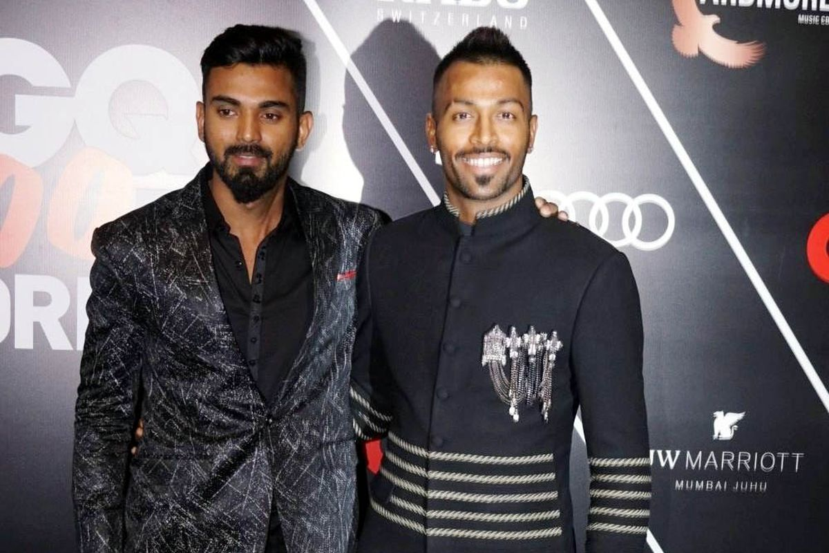 KL Rahul, I took one-month off: Hardik Pandya recalls 'Koffee With Karan' fiasco
