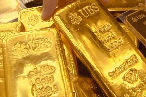 Gold futures soar 7-year high above Rs 41,000 over US-Iran tension