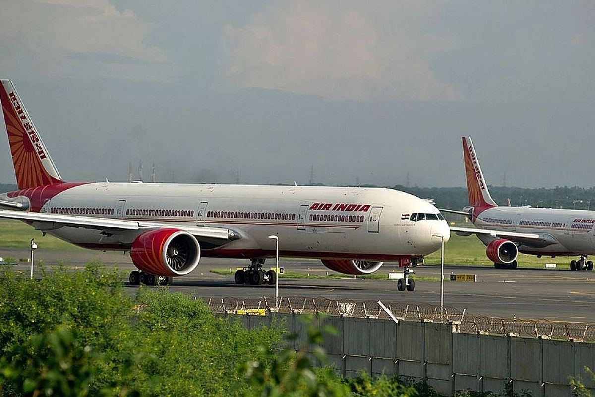 Govt approves divestment, finalizes EoI for privatisation of Air India