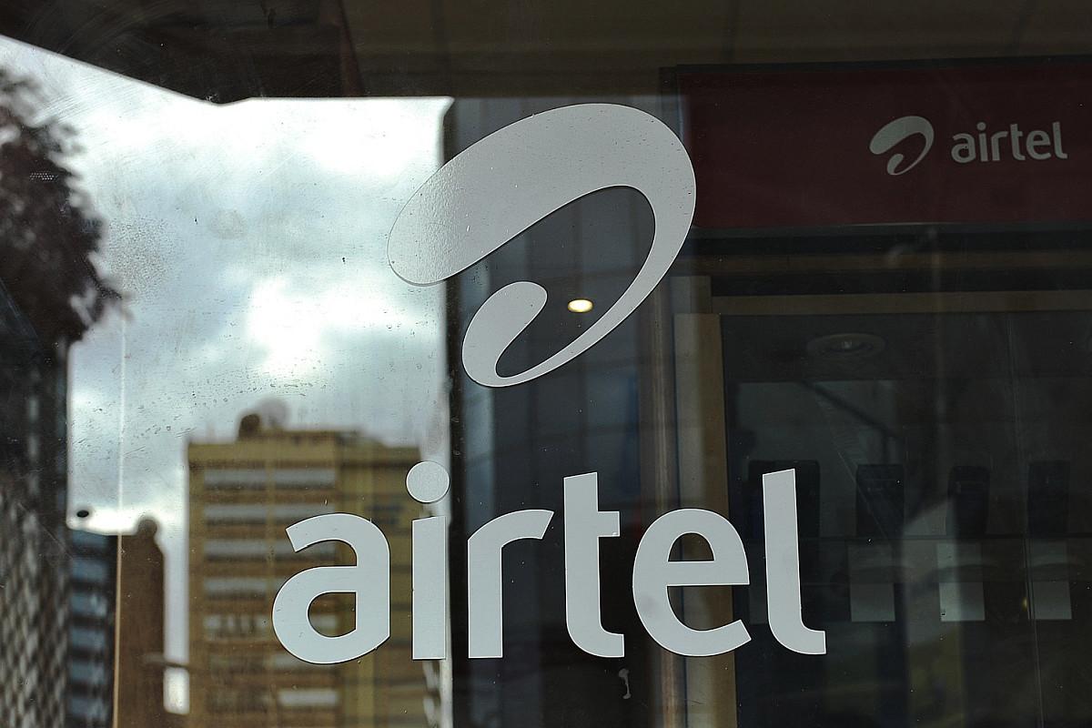 Airtel, Google, G Suit