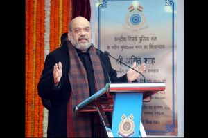 Amit Shah to address a conference of party booth workers in Delhi on Sunday