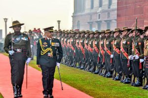 Indian Army chief's remark of 'right to preemptively strike' irresponsible, says Pakistan