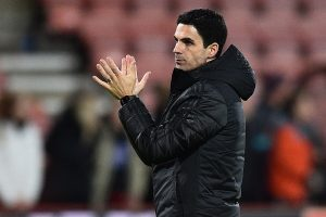 Mikel Arteta says being Arsenal manager is 'completely different life'