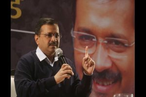 'Full statehood for Delhi will be part of party manifesto', says Arvind Kejriwal