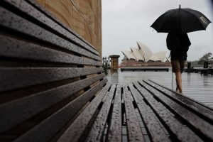 Heavy rains lash some bushfires-hit Aus regions