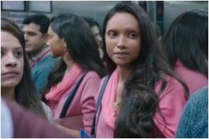 Chhapaak: Deepika Padukone shares another hard-hitting dialogue promo showing Malti's struggle