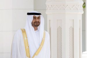 UAE Crown Prince to arrive in Pakistan on Thursday