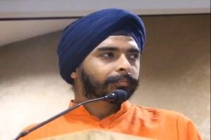 EC's notice to BJP's Tajinder Pal Singh Bagga over campaign song amounting to 'suspected paid news'