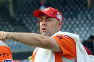 Darren Lehmann to be off social media after Twitter account hacked