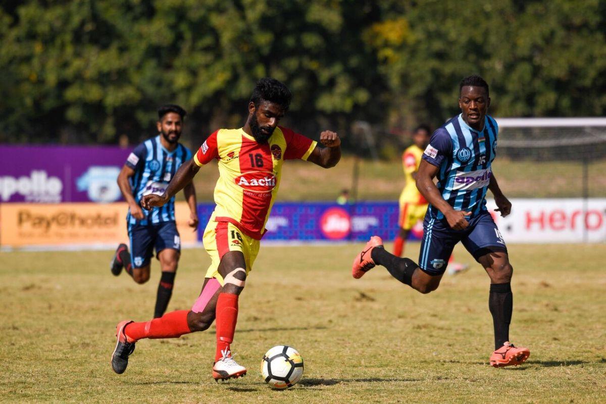 I-League, Punjab FC, Gokulam Kerala,
