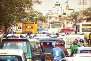 Bengaluru is the most traffic congested city in the world: Report