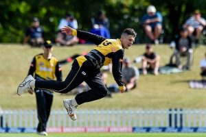New Zealand announce T20I squad for series agaisnt India, Hamish Bennett makes comeback after three years