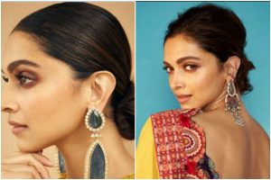 Going for Haldi ceremony! Why not opt for Deepika Padukone's yellow outfits?