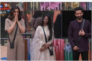 Bigg Boss 13, Day 103, Jan 11: Salman welcomes Laxmi Agarwal, Deepika Padukone and Vikrant Massey on show; scolds Shehnaaz too