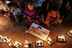 Bhopal gas tragedy: SC judge Ravindra Bhat recuses from hearing Centre's plea for additional fund