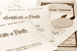 Infants mentioned over 100 years old in birth certificates by authority after parents refuse to bribe