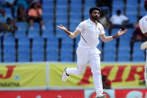 Jasprit Bumrah set to receive Polly Umrigar Award: BCCI