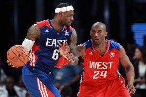 LeBron James in tears; Kobe Bryant's last tweet for him leaves fans heartbroken