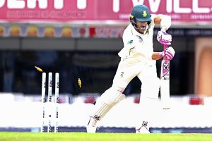 Faf du Plessis hints at fourth Test being his last at home