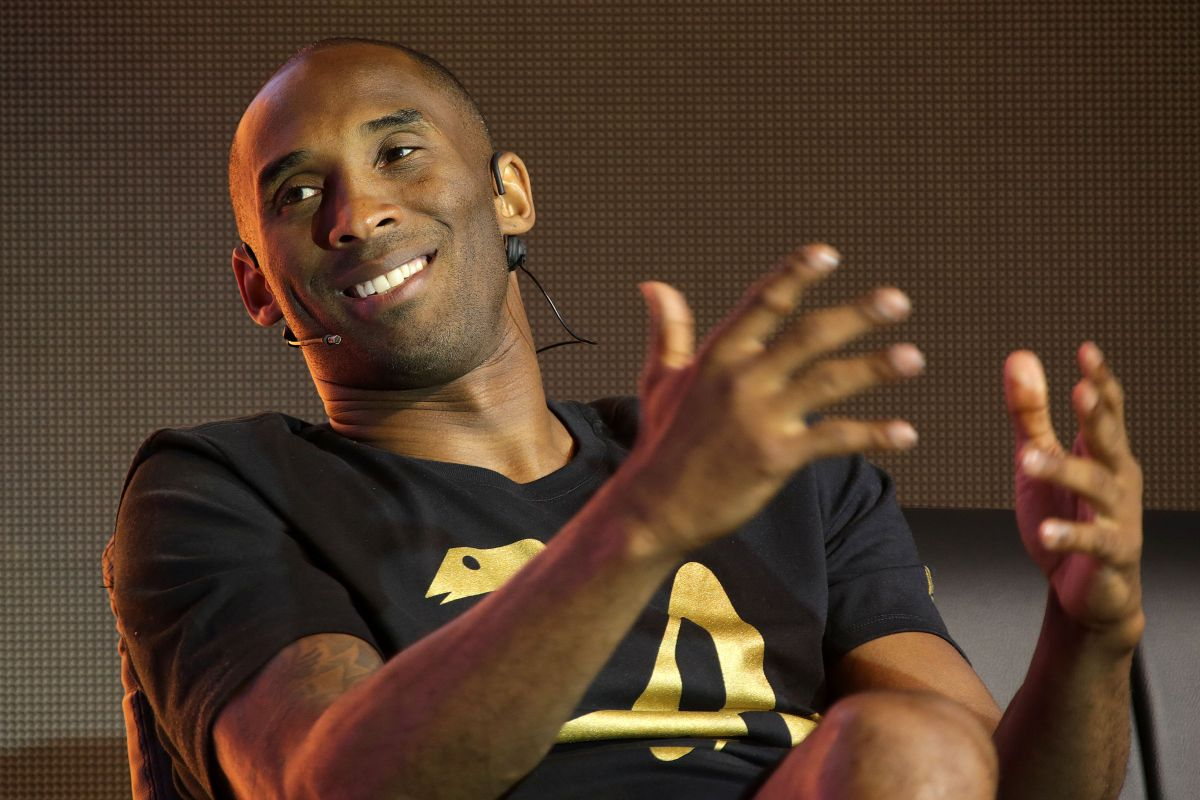 NBA, Kobe Bryant, California,