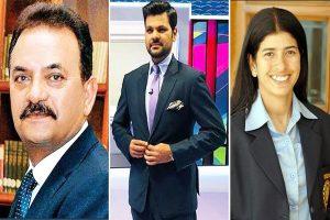 Madan Lal, RP Singh & Sulakshana Naik appointed new BCCI CAC members