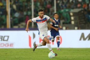 FC Goa's Ferran Corominas named ISL 'Hero of the Month' for December