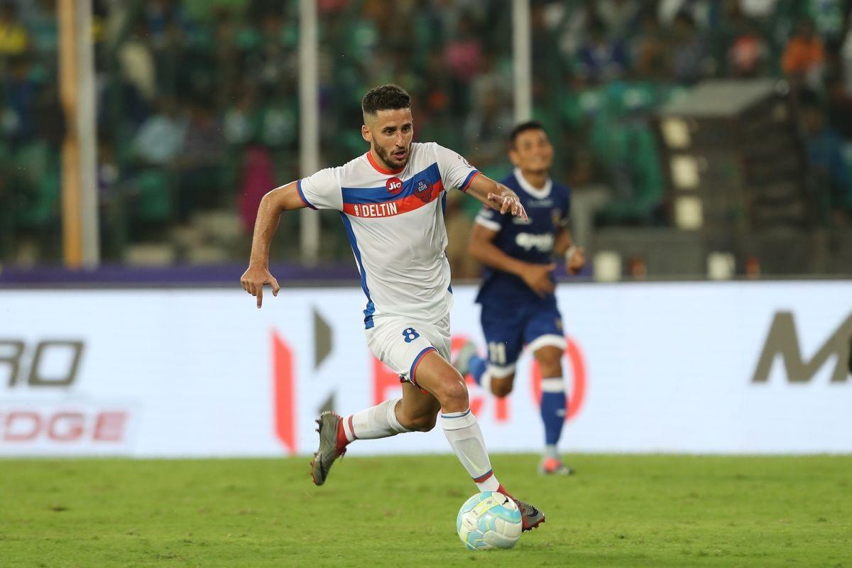 FC Goa, Ferran Corominas, ISL Hero of the Month,