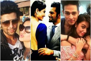 TV celebs who broke up after Bigg Boss