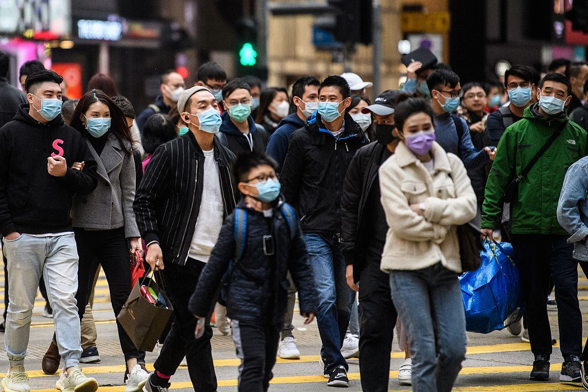 British Airways suspends China flights over coronavirus outbreak