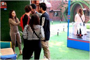 Bigg Boss 13, Day 112, Jan 20: Housemates fight for membership in Elite Club; Sidharth-Asim verbal duel continues