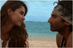 Malang title track: Aditya Roy Kapur, Disha Patani romance underwater