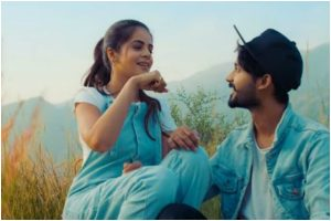 Watch | Thapki Pyar Ki fame Jigyasa Singh stars in Mohit Gaur's song video