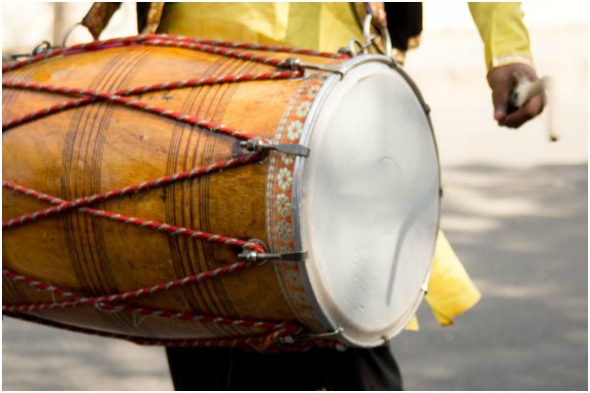 Lohri 2019, Select Citywalk, New Year, Lohri celebrations